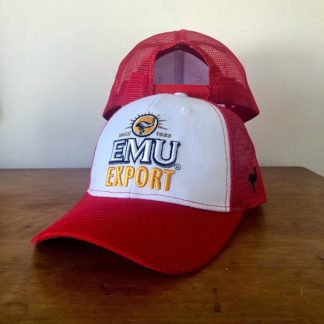 emu-export-truckers-cap